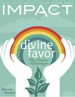 Impact Magazine – March 2014