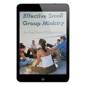 effective small groups ebook