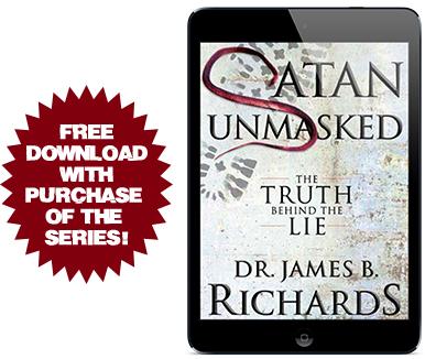 Free downloadable copy of Satan Unmasked