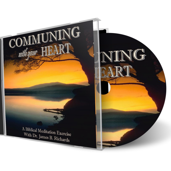 communing with your heart_3D