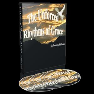 unforced rythms of graces