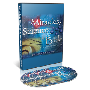 miracles & science