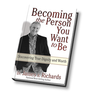 becoming the person book