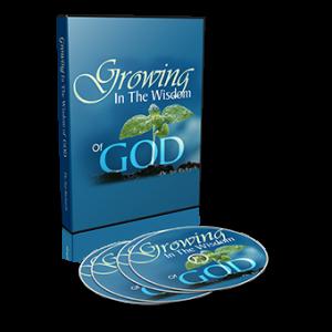 wisdom of god_CD