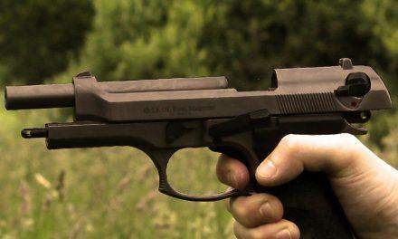 On The FBI Radar But Still Bought A Gun