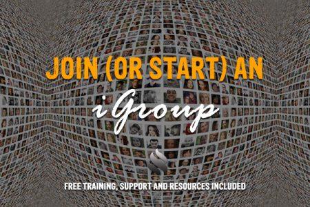 Start-an-iGroup