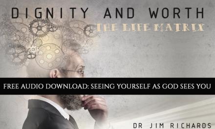 Dignity and Worth: The Life Matrix Free Audio