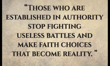 I'm tired of struggling and fighting battles!