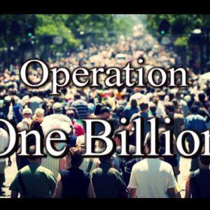 Operation-One-Billion