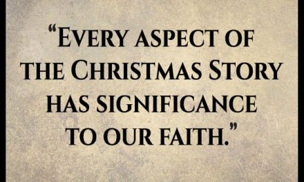 Why is it important that Jesus was born of a virgin?