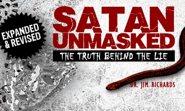 Satan Unmasked: The Truth Behind The Lie