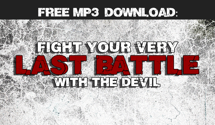 SATAN UNMASKED: THE TRUTH BEHIND THE LIE FREE AUDIO