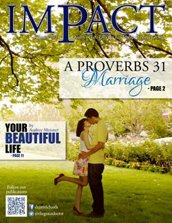 Impact Magazine – February 2014