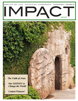 2014 April Magazine