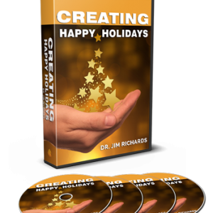 Creating Happy Holidays 2017-4 Messages on CD