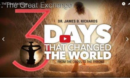 3 Days that Changed the World