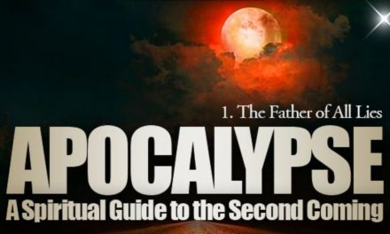 Apocalypse: A Spiritual Guide to the Second Coming