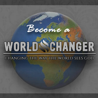 Become an Impact Ministries World Changer