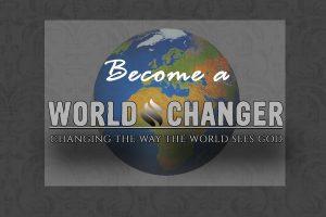 Become-a-World-Changer
