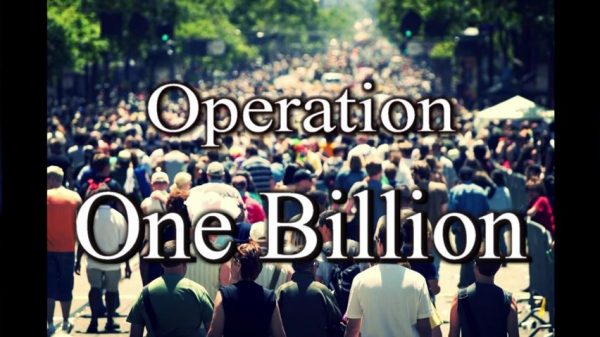 Operation One Billion