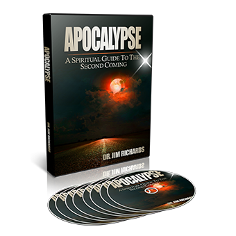 Apocalypse: A Spiritual Guide to the Second Coming -Teaching Series