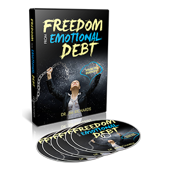 Freedom From Emotional Debt: Healing Your Broken Heart
