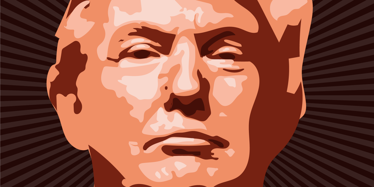 Is Donald Trump the Beast?