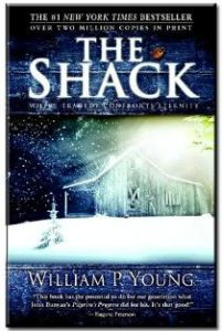 Should I watch The Shack?