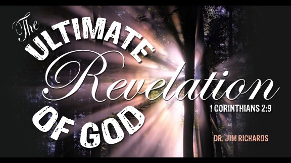 The Ultimate Revelation of God
