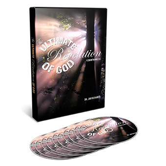 The Ultimate Revelation of God on CD & MP3