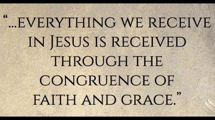 Faith, Grace and Works: How Does It All Fit Together?