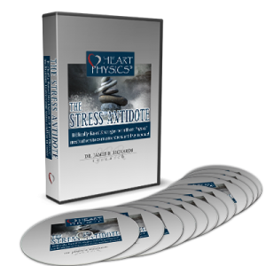 The Stress Antidote-Module-CD