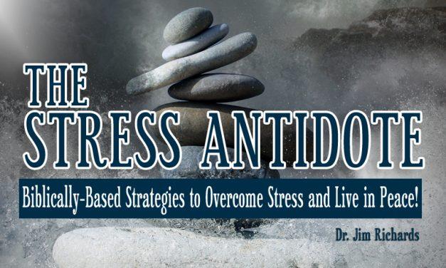 The Stress Antidote