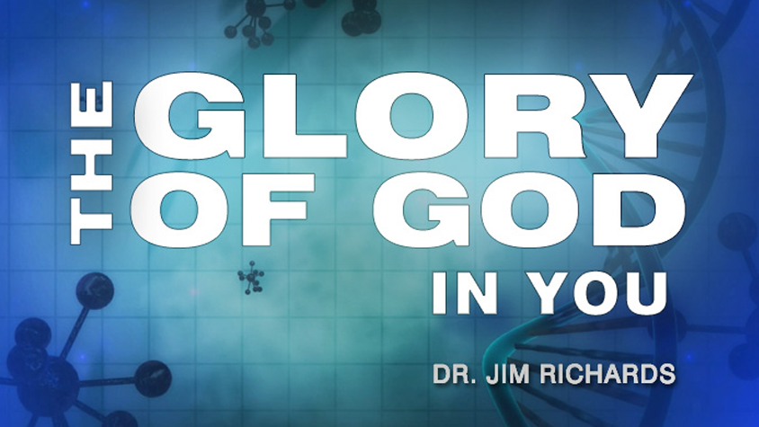 The Glory of God in You