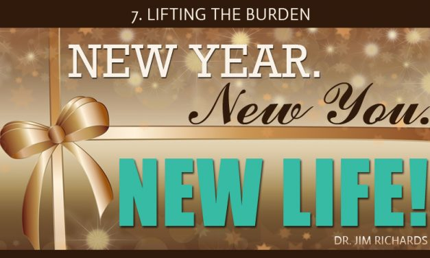 New Year. New You. New Life!