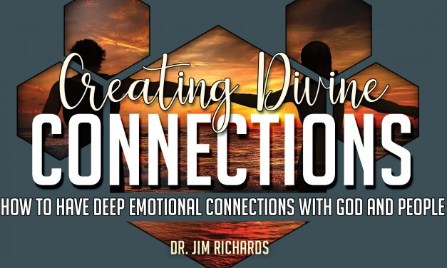 Creating Divine Connections