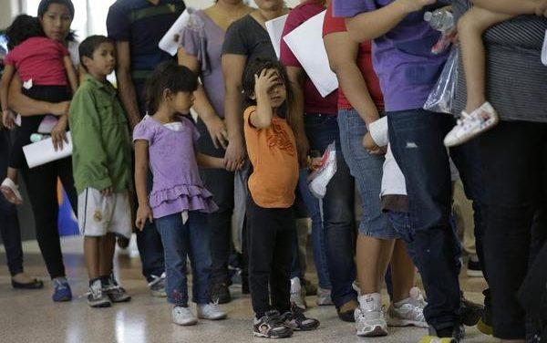 The Crisis at the Border