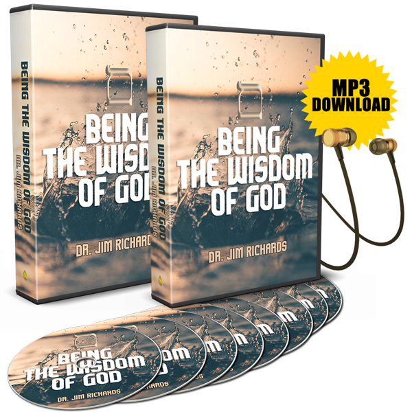 Being the Wisdom of God on CD or MP3