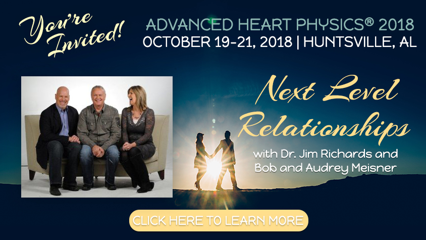 Advanced Heart Physics 2018-Next Level Relationships