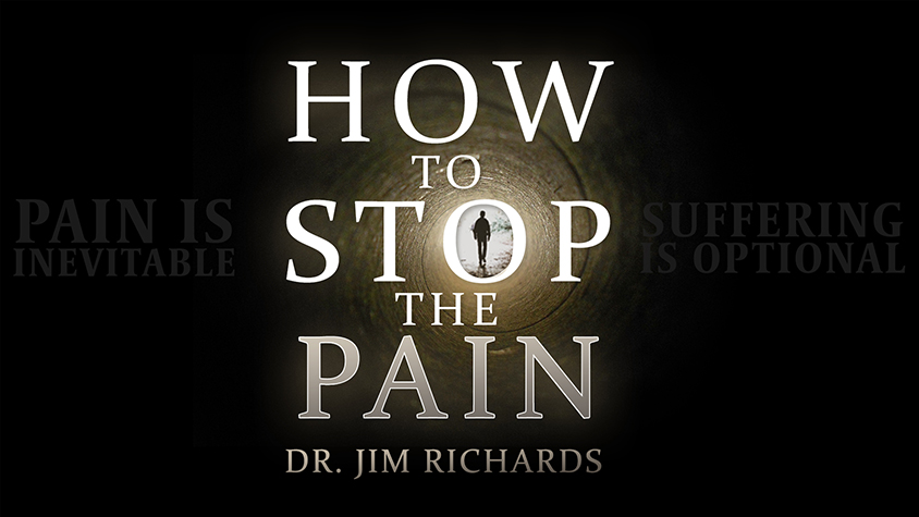 How to Stop the Pain-2018