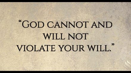 Do I need to forgive others for God to forgive me?