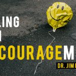 December Cyber Church: Dealing with Discouragement